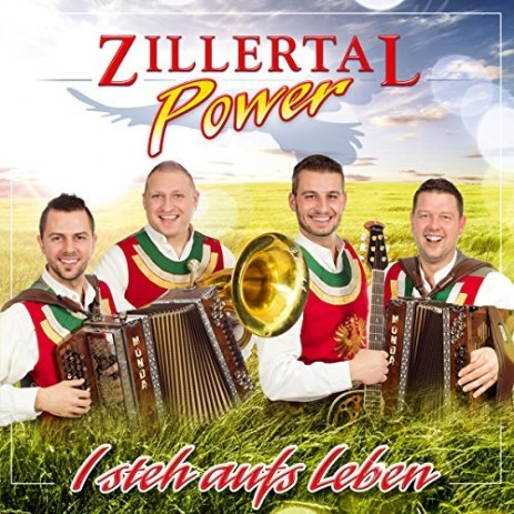 Login Zillertal Power