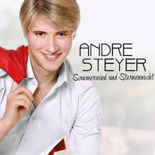 Button Steyer Andre